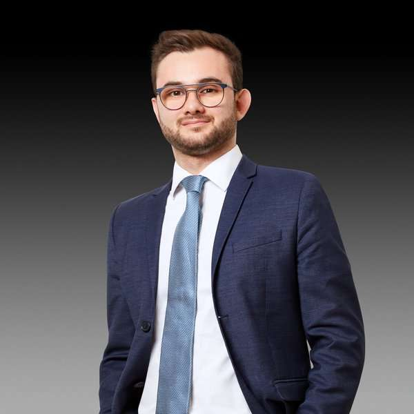 Davide Brina professionsita Unistudio legal & tax