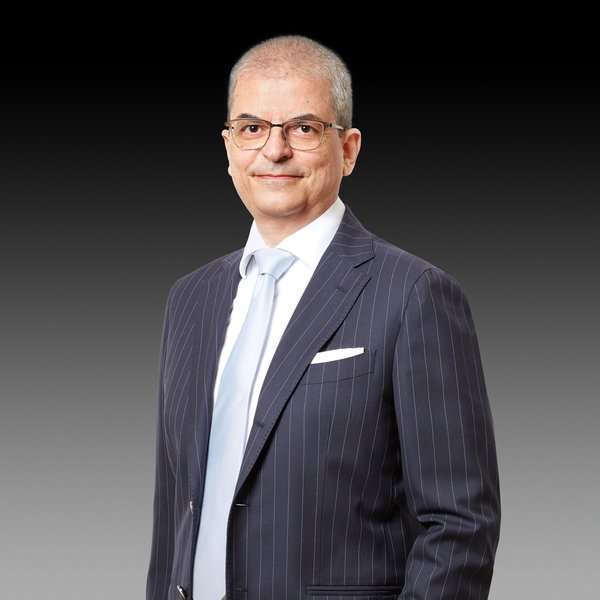 Emilio Bosco partner Unistudio legal & tax