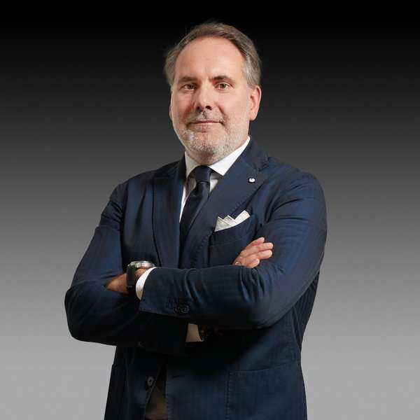 Enrico Repetto partner Unistudio legal & tax