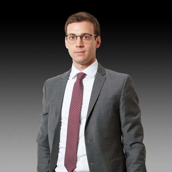 Federico Santi professionsita Unistudio legal & tax