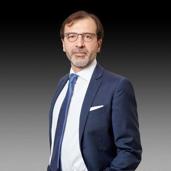 Gabriele Fasoli partner Unistudio legal & tax