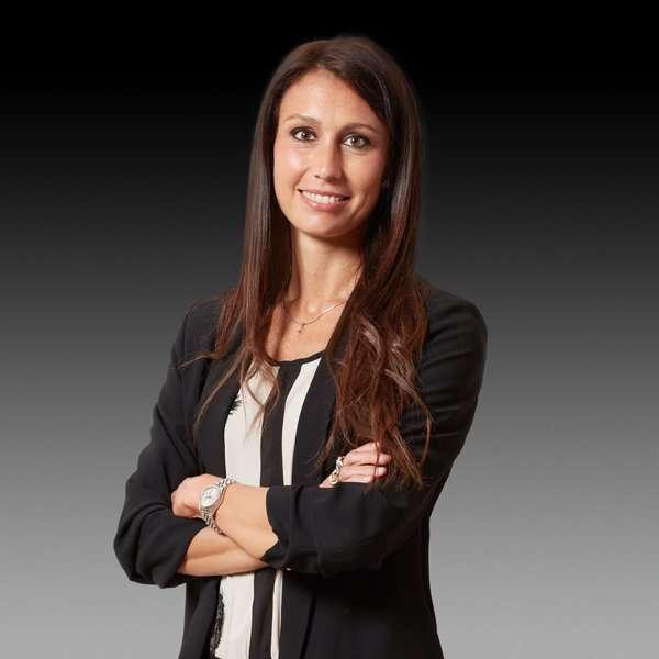 Sara Giacometti professionsita Unistudio legal & tax